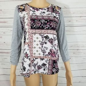 Maurices Top Size S